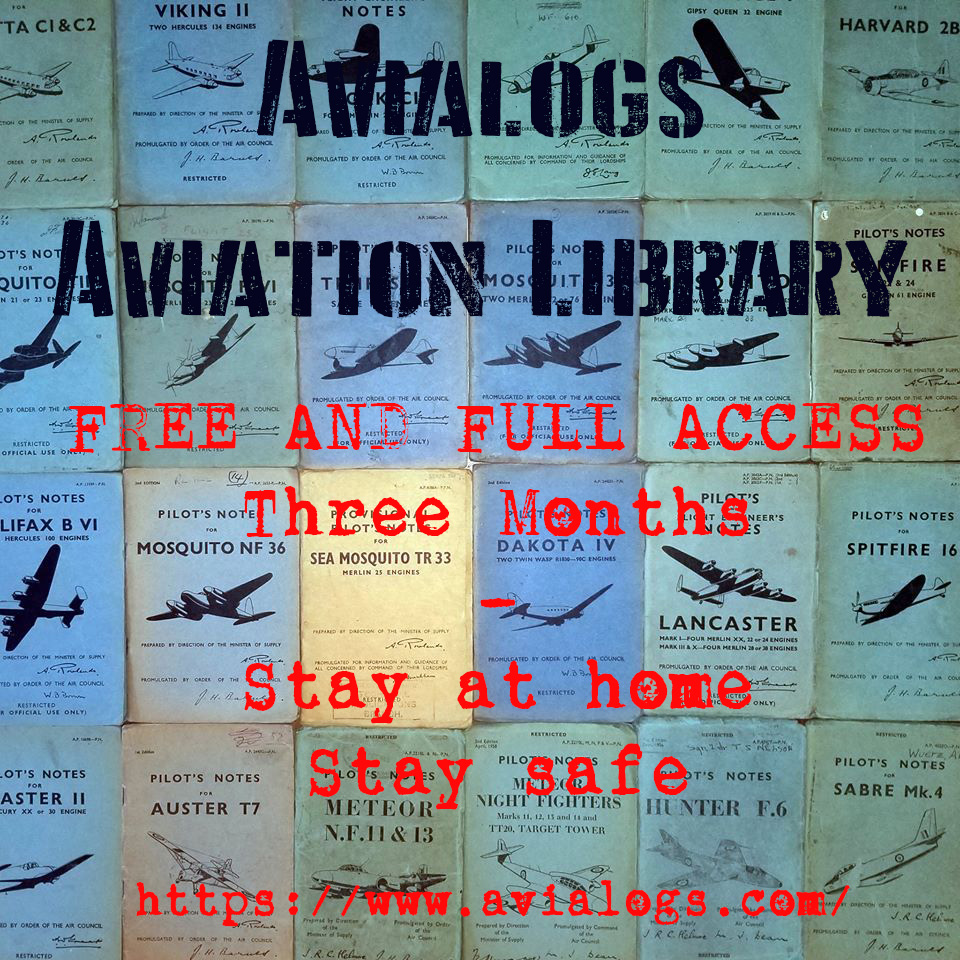 Avialogs free access
