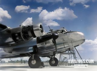The Lancaster O