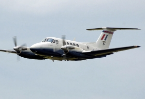 B200 Super King Air
