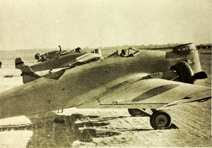 Ki-2 - Army Type 93 Twin-engine Light Bomber