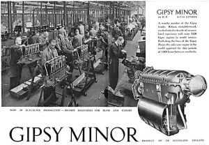 Gipsy Minor