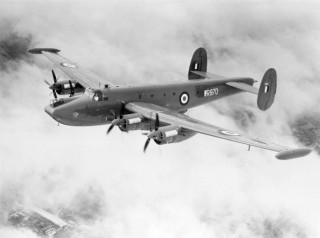 Avro Shackleton