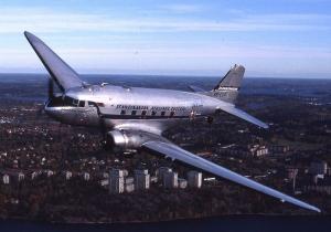 DC3 & C-47