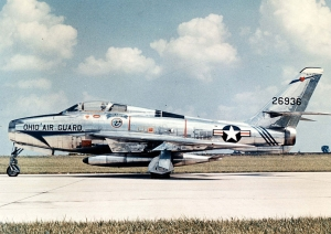 F-84 Thunderjet, Thunderflash & Thunderstreak