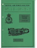 AD/09/01/PET RAF - Adour Course Notes - Oil System