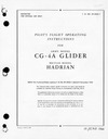 T.O. 09-40CA-1 Pilot's Flight Operating Instructions for Army Model CG-4A Glider