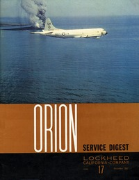 Orion service digest - Issue 17