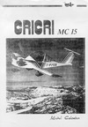 Cricri MC15