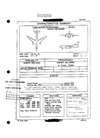 3166 A3D-1Q Skywarrior Characteristics Summary - 15 July 1957