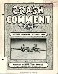 Crash Comment 1949 - 4