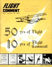 RCAF Flight comment 1959-5