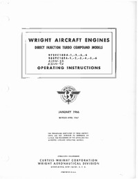 R-3350-42 & 93 Operating Instructions