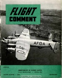 Flight Comment 1954 - 2