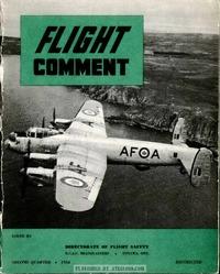 Flight Comment 1954 - 2
