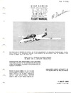 T.O. 1T-37B-1 T-37B aircraft Flight Manual