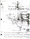 Parts List for the De Havilland Tiger Moth