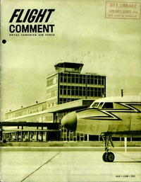 RCAF Flight comment 1961-3