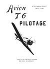 AFTRC 51-60-1 Avion T6 Pilotage