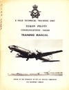 CL-44 Yukon Pilots Communications Radar Training Manual