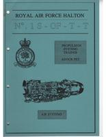AD/08/01/PET RAF - Adour Course Notes - Air Systems