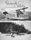 Beechcraft Bulletin No1 Sept-Oct 1939