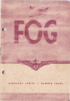 Aerology series - Number 3 - Fog
