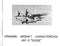 3414 Standard Aircraft Characteristic