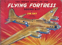 The inside story of the Flying Fortress Boeing B-17