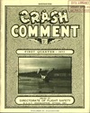 Crash Comment 1953 - 1