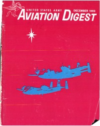 United States Army Aviation Digest - December 1969