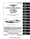 Navair 01-60GBE-1 Natops Flight Manual CT-39E/G