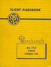 MS760 Flight Handbook