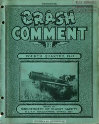 Crash Comment 1953 - 4