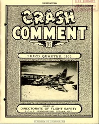 Crash Comment 1953 - 3