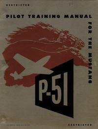 Pilot Training Manual for the Mustang