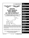 A1-C12BM-NFM-000 Natops Flight Manual Navy Model UC-12B/F/M Aircraft