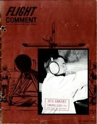 RCAF Flight comment 1961-4