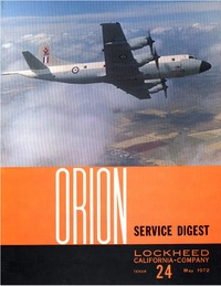 Orion service digest - Issue 24