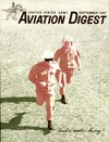 United States Army Aviation Digest - September 1967