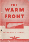 Aerology series - Number 5 - The Warm Front