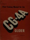 AAF 50-17 - Pilot Training Manual for CG-4A Glider