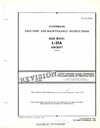 T.O. 1L-21A-2 Handbook Erection and Maintenance Instructions L-21A Aircraft