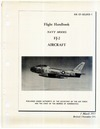 AN 01-60JKB-1 Flight Handbook FJ-2 Aircraft
