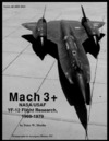 NASA SP-2001-4525 Mach3+ NASA/USAF YF-12 Flight Research 1969-1979