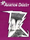 United States Army Aviation Digest - April 1966