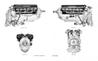 Handbook for the installation, running and maintenance of Rolls-Royce Merlin Aero Engines Series II