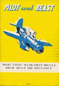 Pilot and Beast - What every young pilot should know about the Helldiver