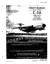 T.O. 1C-5A-1 Flight Manual C-5A