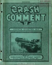 Crash Comment 1953 - 4