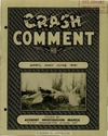 Crash Comment 1951 - 2